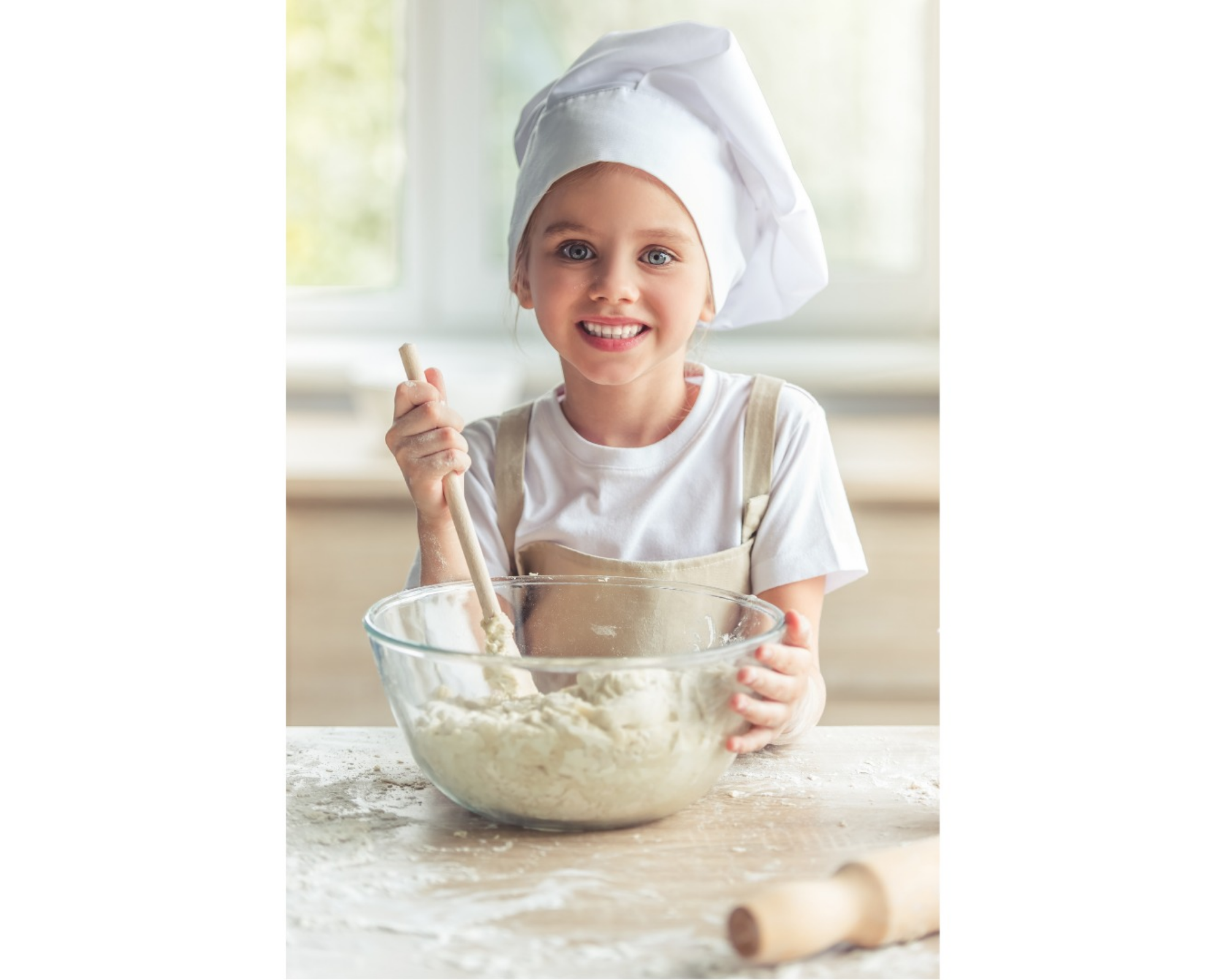 Junior Baking Class <br>(9 to 14yrs)